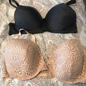 Ladies bras